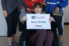 25 MS Team - Team Shelly Stars