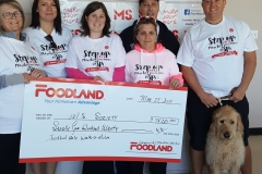 26 MS Team - Foodland