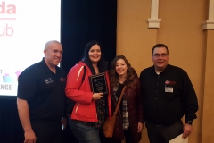 2019 Great Trivia Challenge - Einstein Award - Last Place Sobeys Robie #2