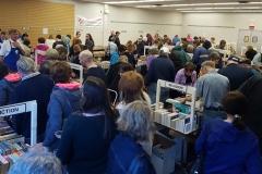 2017 Book Fair - Friday 4