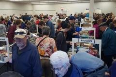 2017 Book Fair - Friday 5