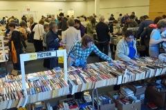 2017 Book Fair - Friday 7