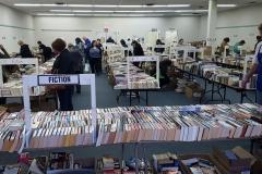 2017 Book Fair - Friday 8