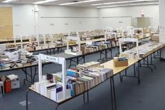 2017 Book Fair - Preparations 2
