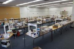 2017 Book Fair - Preparations 6