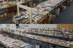2017 Book Fair - Preparations 8