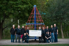 Victoria Park Donation-2