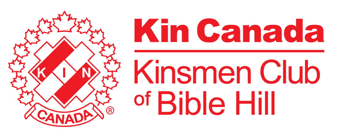 Kinsmen Club of Bible Hill makes a historic donation